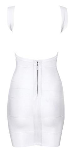 Raw Glitter | Selena Backless Bandage Dress - More Colors, Sexy Dresses | RawGlitter.com