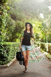 the bow-tie,t-shirt,shorts,shoes,hat,top,sweater,cardigan