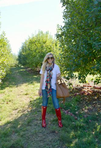 fash boulevard blogger coat t-shirt scarf bag shoes