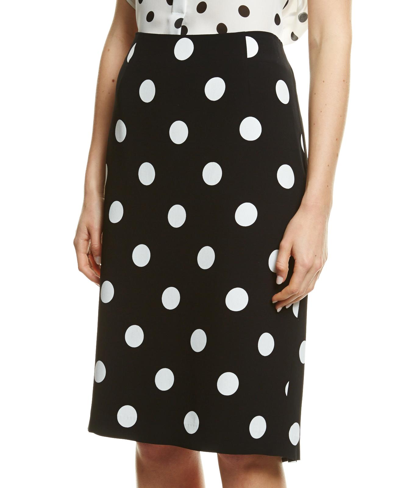 Signature Polka Dot Skirt, Sportscraft Online