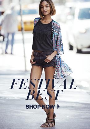 Express Fashion