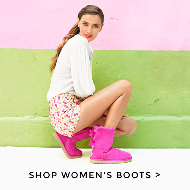Women's UGG® Boots | Buy Sheepskin Boots Online | UGG® Australia Europe