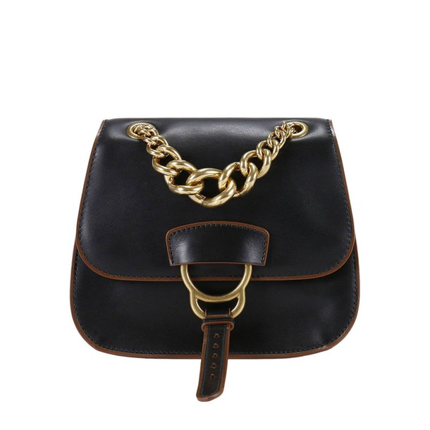 Miu Miu women bag shoulder bag black