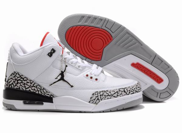 air jordan 3s for sale