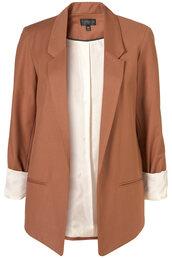 boyfriend blazer,nude blazer,jacket