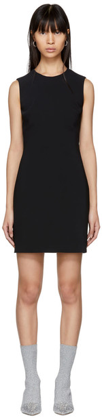 Givenchy dress short dress short black