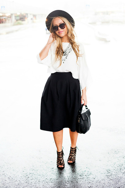 cath in the city jacket skirt t-shirt shoes bag jewels