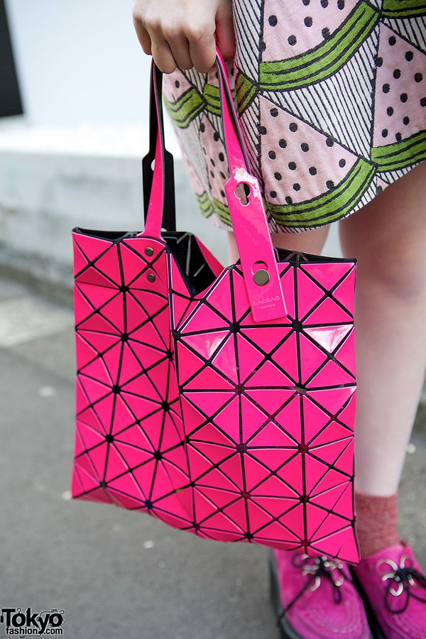 bag japanese japanese fashion