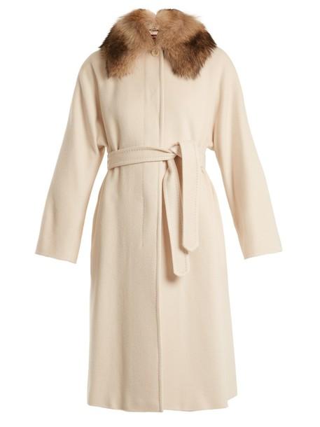 Max Mara Studio coat