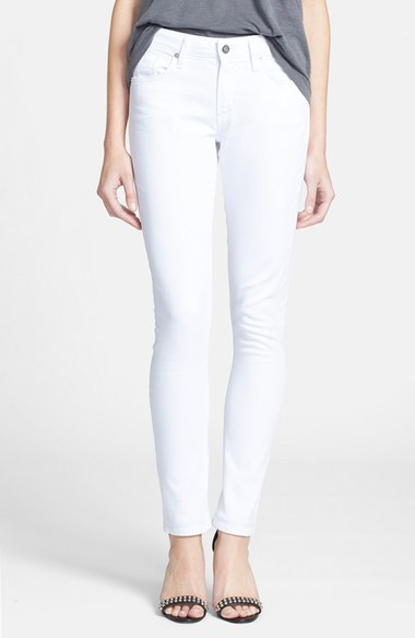 Citizens of Humanity 'Arielle' Skinny Jeans (Santorini)   Nordstrom