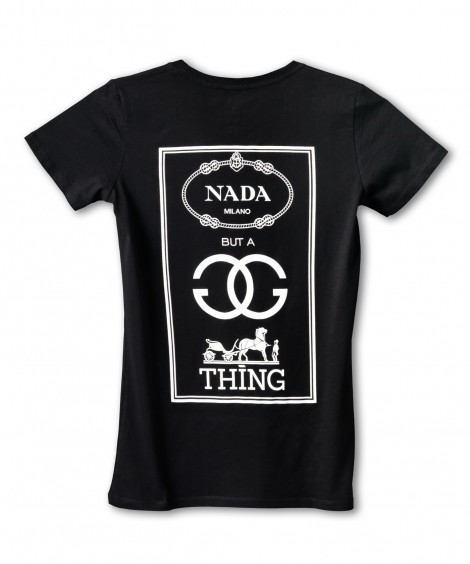 Not Going Home NADA but a G THING Tee | Not Going Home