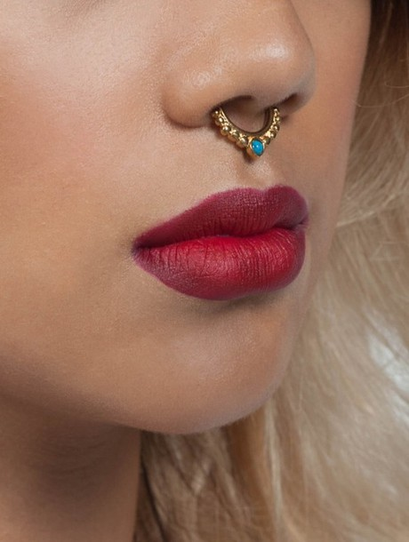 jewels septum piercing septums faux septums fake septums