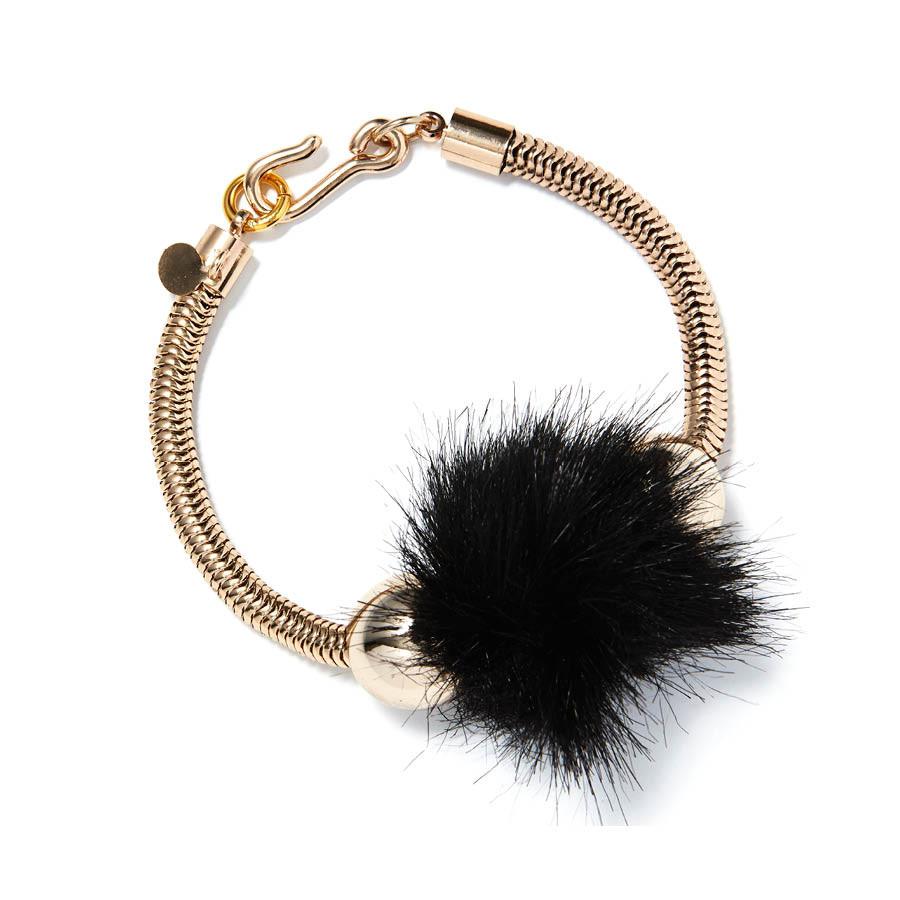 Facet bracelet