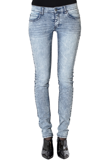 Narrow Advanced Blue | Jeans | CheapMonday.com