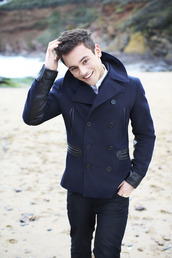 coat,coat tom daley,tom,daley,tom daley