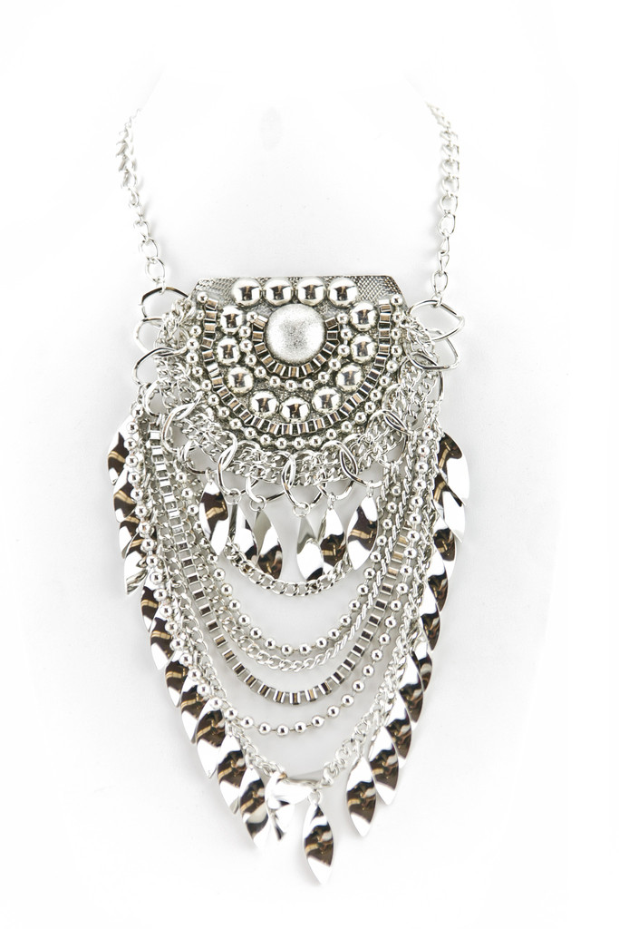 TRIBAL SPIRIT NECKLACE | Haute & Rebellious