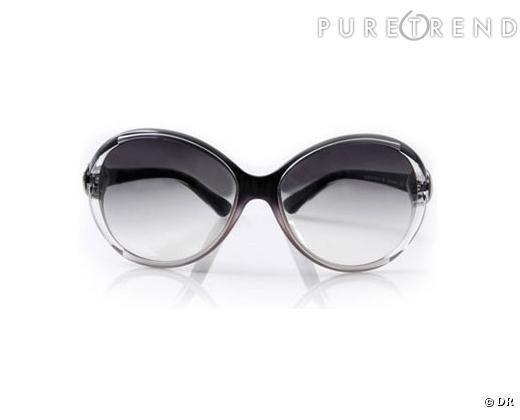 fbd1917a4a Katie Holmes : sa shopping list idéale Lunettes de soleil Calvin Klein, ...