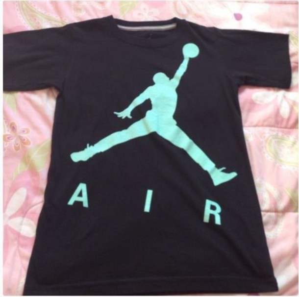 63144854f7b9 ... l 610x610 shirt jordans air jordans pink cute b