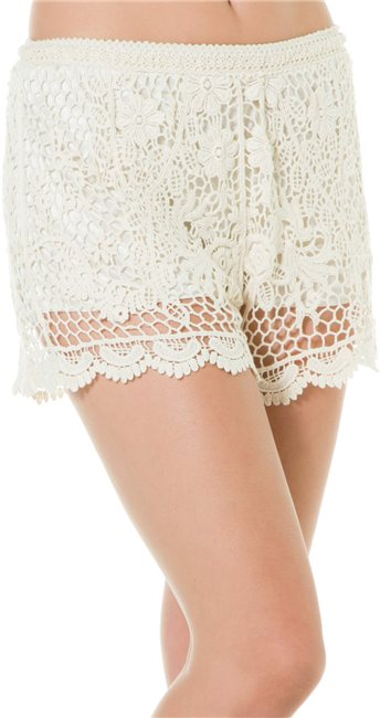 Swell venice short > womens > clothing > shorts & rompers