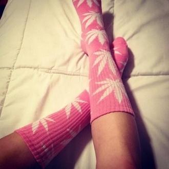 socks weed socks