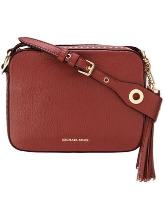 brooklyn bag shoulder bag brown