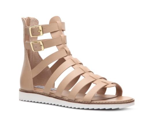 Steve Madden Gagee Gladiator Sandal