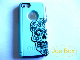teal iphone case iphone 6 case iphone 6 glitter etsy etsy sale sale bling iphone covers iphone 6 cases iphone cases skull skulls sugar skull sugar skull case