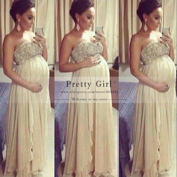 Magnificent Evening Gowns Pregnancy Mold - Ball Gown Wedding Dresses ...