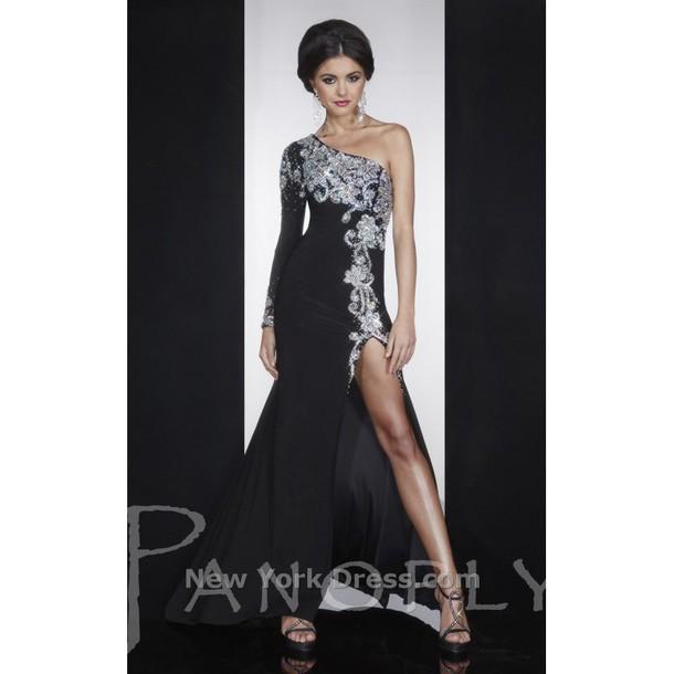 dress a line prom gowns party dress wedding dress