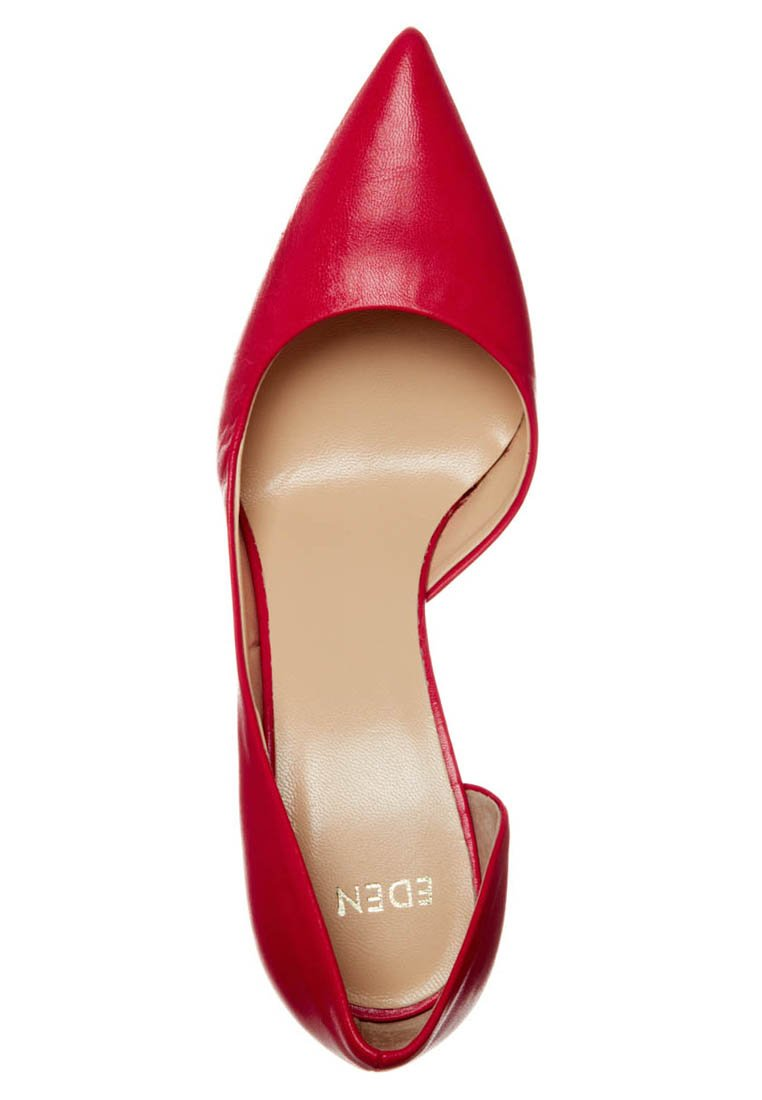Eden High Heel Pumps - rouge - Zalando.ch