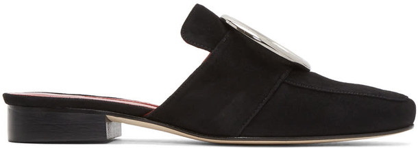 loafers suede black petrol shoes