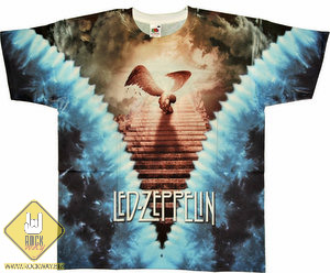 "футболка led zeppelin ""stairway to heaven"""