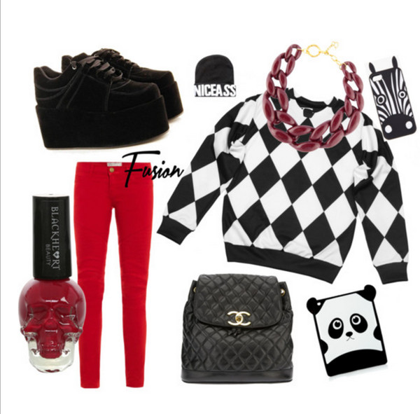 sweater printed sweater full print sweaters fusion sweaters 3d sweater fusion sweatshirts fusion sexy sweaters original sexy sweaters genuine sexy sweaters sexy sweater all over print printed sweater full print polyvore monochrome