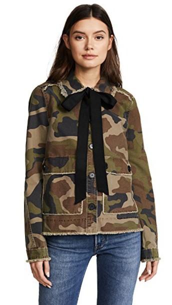 Veronica Beard Jean jacket