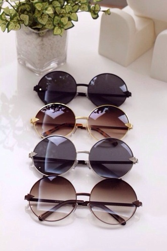 sunglasses circles round sunglasses circle frame