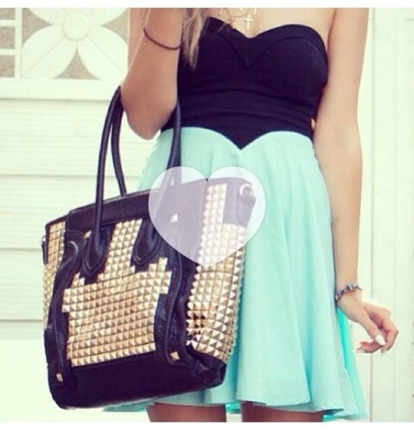 dress bag