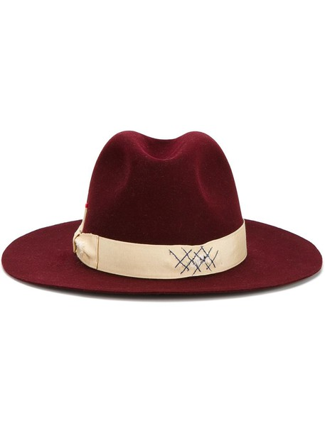 fedora red hat