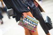bag,boho,clutch,indie,formal,week