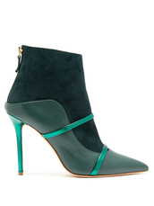 suede boots,suede,green,shoes