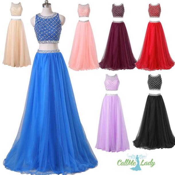 Dress Prom Callmelady Prom Dress Prom Gown Evening Dress