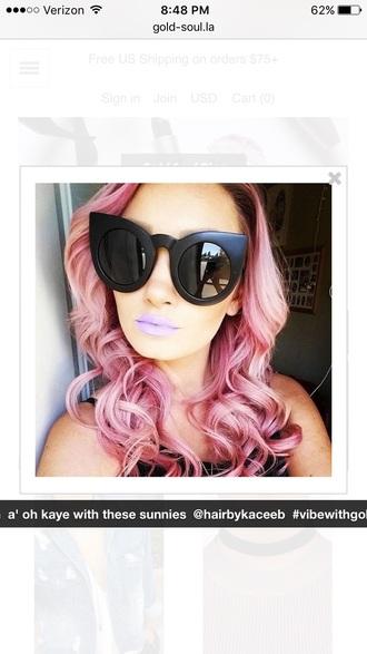 sunglasses sunnies shades eyewear coachella summer