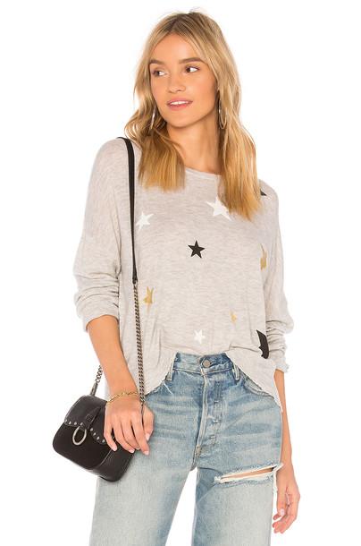 SUNDRY sweater stars