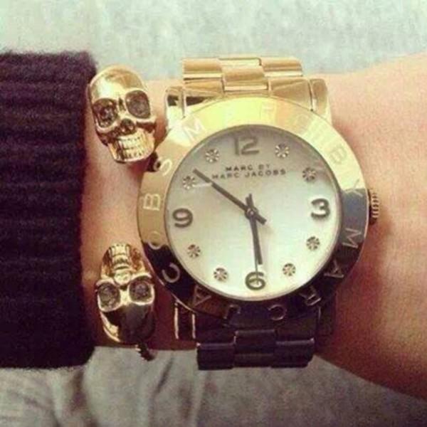 jewels bracelets skull