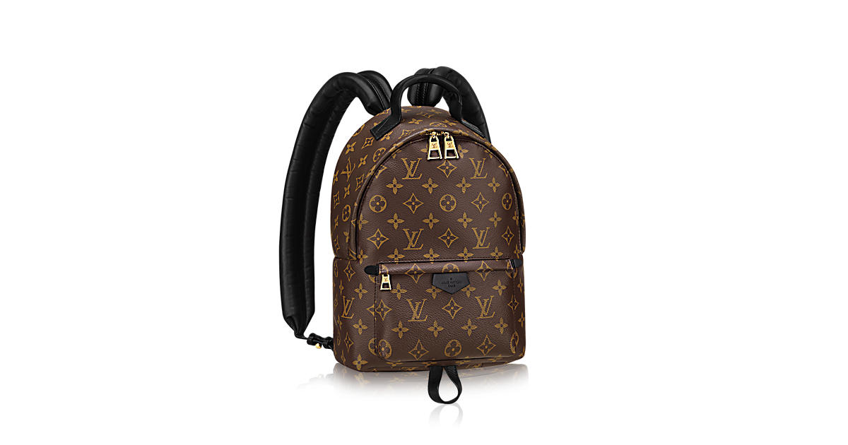 61131487c258 Products by Louis Vuitton  Palm Springs Backpack PM
