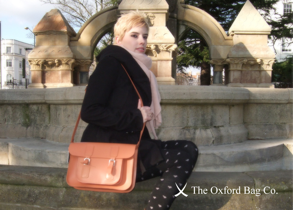 The Oxford Bag Company | Home page