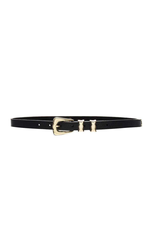 B-Low the Belt Lennie Belt in black