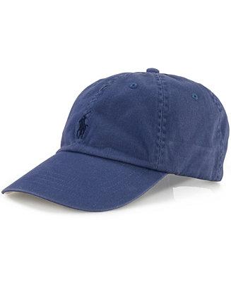 aad4cc14cb5 Polo Ralph Lauren Men s Hat