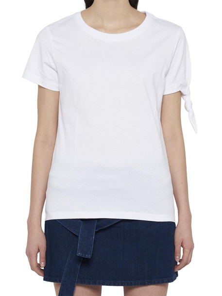 J.w. Anderson T-shirt in white