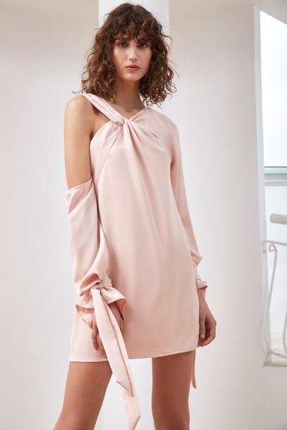 C/MEO COLLECTIVE dress mini dress mini shell