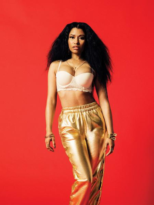 underwear pants nicki minaj
